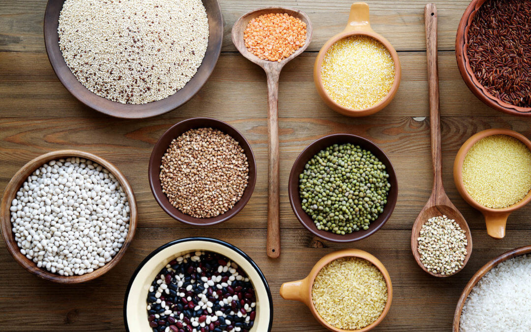 Meat-free – not just for vegans